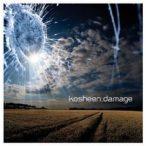 KOSHEEN - Damage (EE) CD
