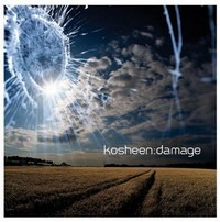 KOSHEEN - Damage (EE) CD