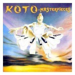 KOTO - Masterpieces CD