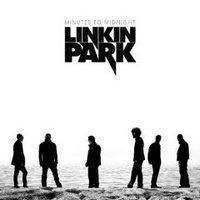 LINKIN PARK - Minutes To Midnight CD