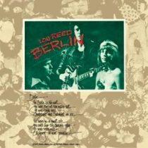 LOU REED - Berlin CD