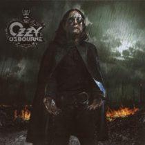 OZZY OSBOURNE - Black Rain CD