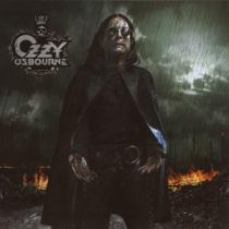 OZZY OSBOURNE - Black Rain CD