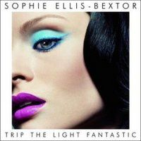 SOPHIE ELLIS BEXTOR - Trip The Light Fantastic CD
