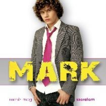 MARK - Ments Meg Szerelem CD