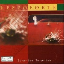 MEZZOFORTE - Surprise Surprise CD