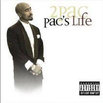2 PAC - Pac's Life CD