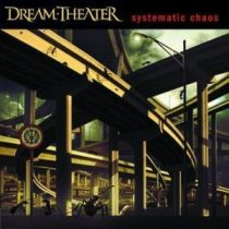 DREAM THEATER - Systematic Chaos /cd+dvd/ CD