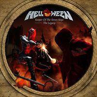 HELLOWEEN - Keeper Of The Seven Keys - The Legacy ( Dupla digipack ) / 2cd / CD