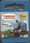 MESEFILM - Thomas A Gőzmozdony 1.Thomas A Nap Hőse DVD