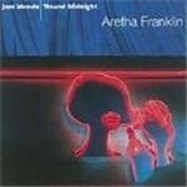 ARETHA FRANKLIN - Jazz Moods Round Midnight CD