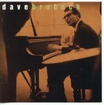DAVE BRUBECK - This Is Jazz CD