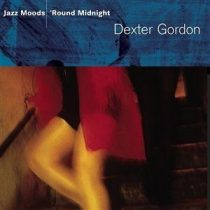 DEXTER GORDON - Jazz Moods Round Midnight CD