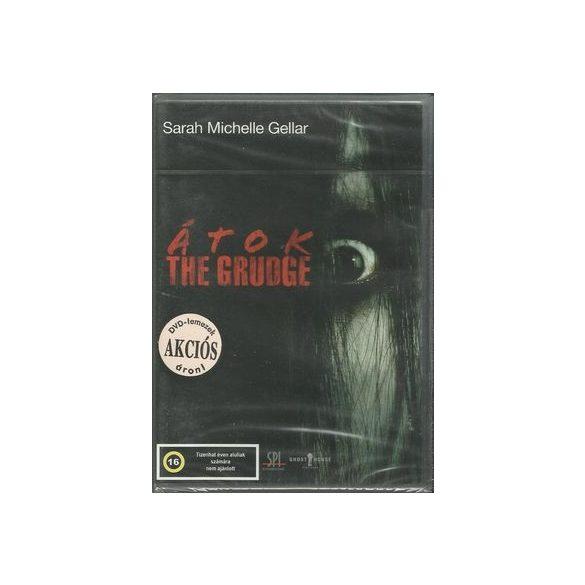 FILM - Átok DVD