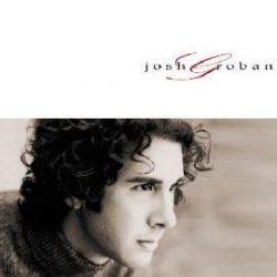 JOSH GROBAN - Josh Groban CD