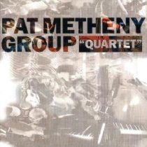 PAT METHENY - Quartet CD