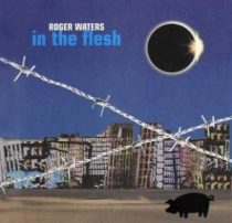 ROGER WATERS - In The Flesh /2cd+dvd/ CD