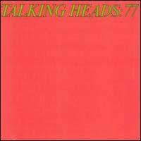 TALKING HEADS - 77 /cd+dvd/ CD
