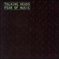 TALKING HEADS - Fear Of Music /cd+dvd/ CD