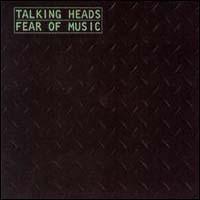 TALKING HEADS - Fear Of Music /cd+dvd/ CD