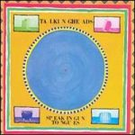 TALKING HEADS - Speaking In Tongues /cd+dvd/ CD