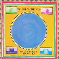 TALKING HEADS - Speaking In Tongues /cd+dvd/ CD