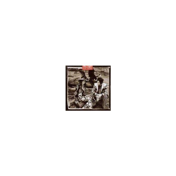 WHITE STRIPES - Icky Thumps CD