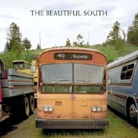 BEAUTIFUL SOUTH - Superbi CD