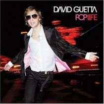 DAVID GUETTA - Pop Life CD