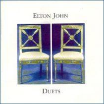 ELTON JOHN - Duets CD