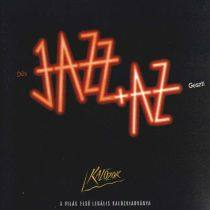 JAZZ+AZ - Kalózok CD