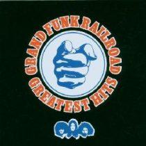 GRAND FUNK RAILROAD - Greatest Hits CD