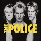POLICE - The Police Best Of /2cd ee verzió/ CD