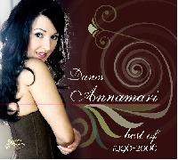 DANCS ANNAMARI - Best Of 1996-2006 CD