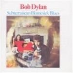 BOB DYLAN - Subterranean Homesick Blues CD