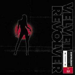 VELVET REVOLVER - Contraband CD