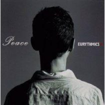 EURYTHMICS - Peace + 4 bonus tracks digipack CD