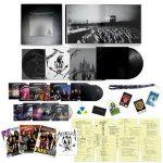 METALLICA - And Justice For All / Remaster 2018 / vinyl bakelit box / LP box