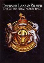 EMERSON, LAKE & PALMER - Live At The Royal Albert Hall DVD
