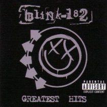 BLINK 182 - Greatest Hits /cd+dvd/ CD