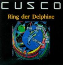 CUSCO - Ring Der Delphine CD