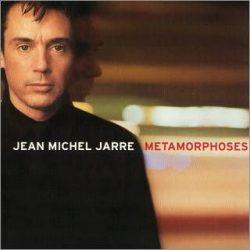 JEAN-MICHEL JARRE - Metamorphoses CD