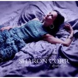 SHARON CORR - Dream Of You CD