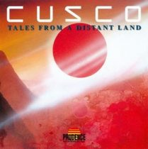 CUSCO - Tales From A Distance CD