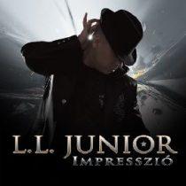 L.L. JUNIOR - Impresszió CD