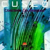 CUSCO - Concerto De Aranjuez CD