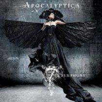 APOCALYPTICA - 7th Symphony /cd+dvd/ CD