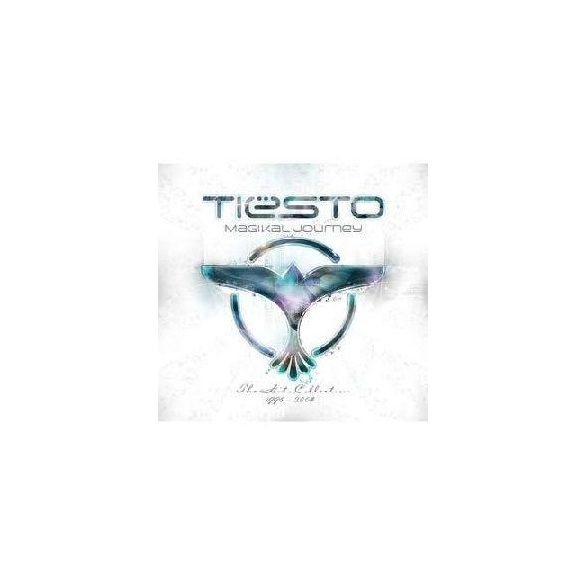 TIESTO - Magical Journey Best Of Tiesto / 2cd / CD