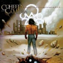 COHEED AND CAMBRIA - No World For Tomorrow /cd+dvd/ CD