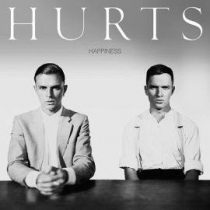 HURTS - Happiness CD